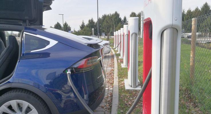 Auto elettriche usate: dalle più economiche alle più care