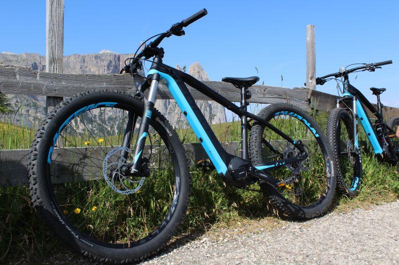 Bicicletta Nuova 50 Euro