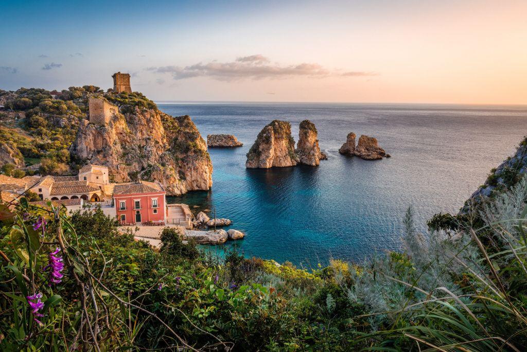 Vacanza in bici in Sicilia percorsi tra arte e cibo 3