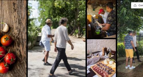 Tradizioni gastronomiche a KM0: Slow Food offre ai viaggiatori Airbnb le sue Esperienze
