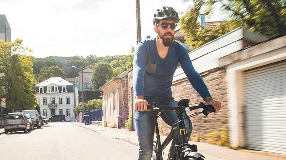 Assurez votre vélo / VAE Moustache avec Wizzas