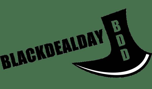 BlackDealDay