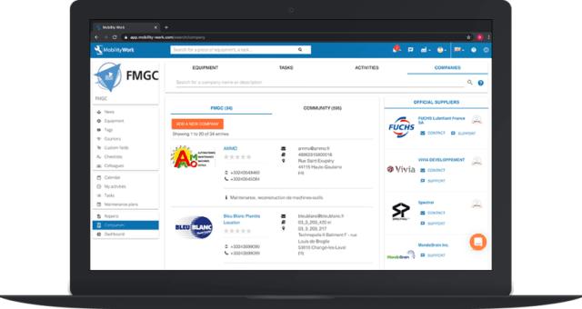 maintenance communities cmms 4.0