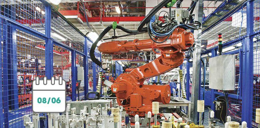 Mejore el mantenimiento de sus robots ABB gracias a la comunidad