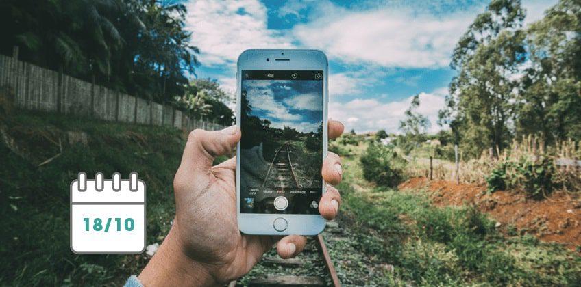 Maintenance ferroviaire et logiciel de GMAO