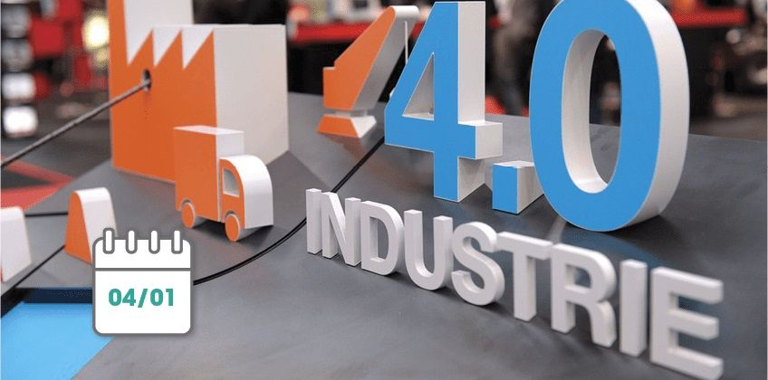 Industry 4.0 CMMS: Future Maintenance Is Happening Now