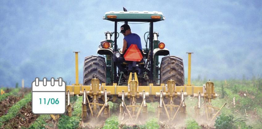 GMAO: ¿cómo mejorar el mantenimiento agrícola?
