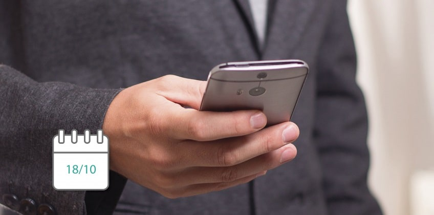 Mobile CMMS : 4 Good Reasons to Trust Mobility Work's Mobile App