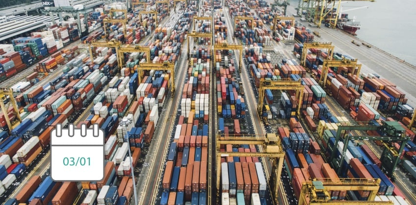 Supply Chain 4.0 and industry of the future