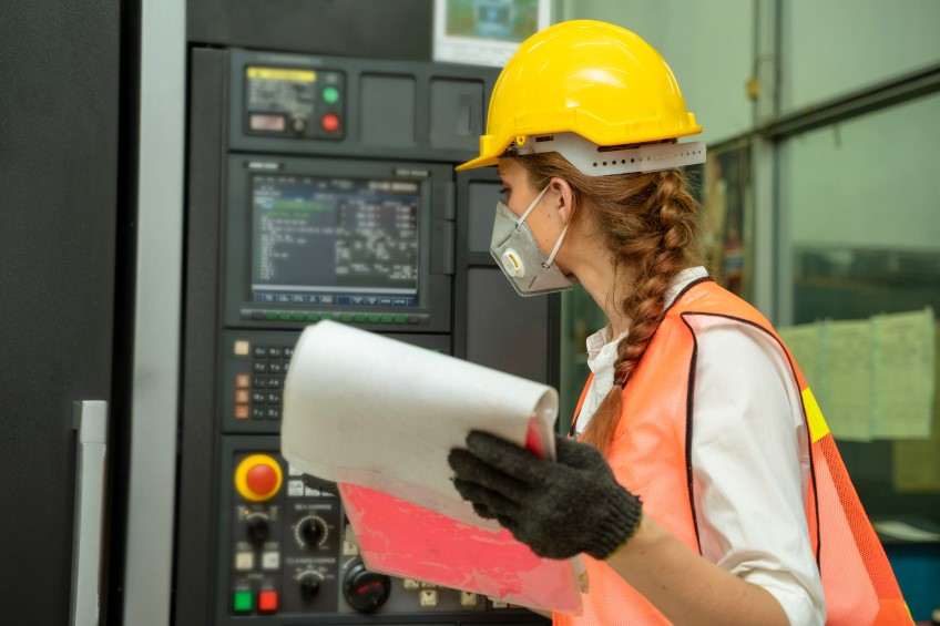 Manage electrical shutdowns thanks to your CMMS