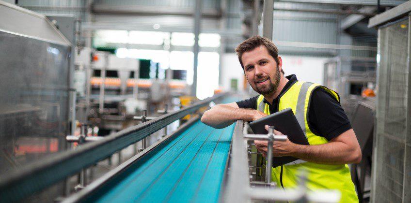 ¿Para qué sirve la GMAO en la industria del packaging?