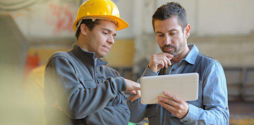 Plataforma de proveedores: descubra Mobility Work Hub