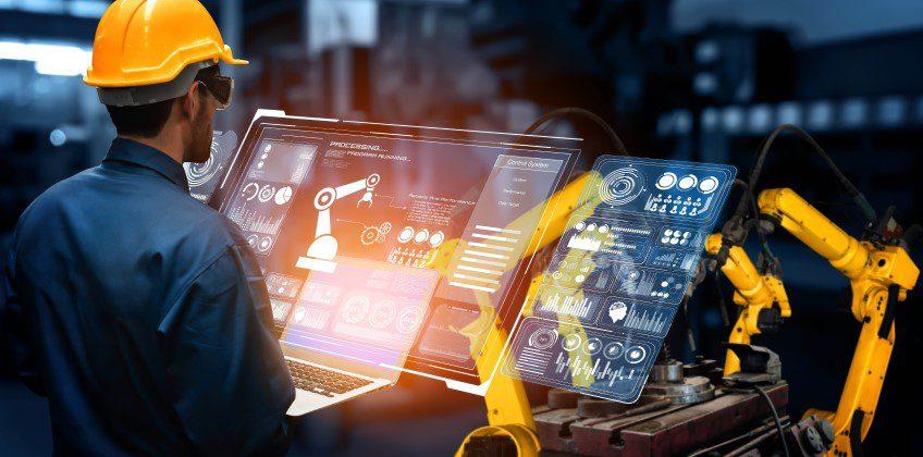 IoT y GMAO: cómo anticipar mejor las averías en sus máquinas