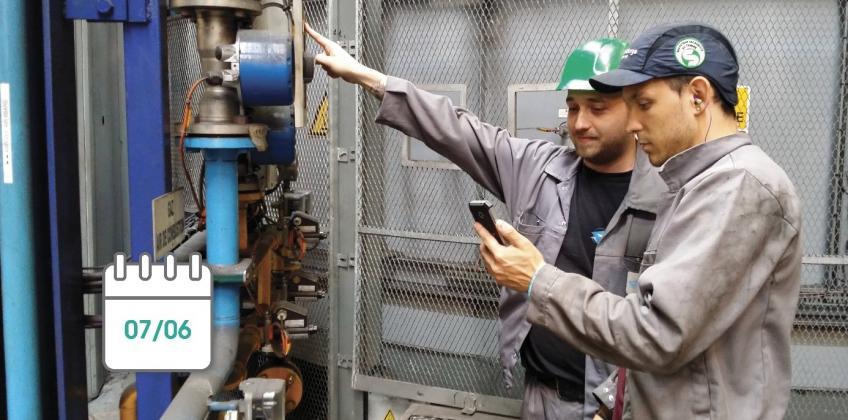 GMAO : Por qué he creado una nueva herramienta de gestión de mantenimiento