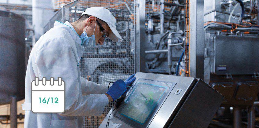 CMMS Software in der Pharmaindustrie