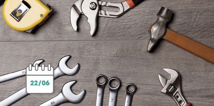 Mantenimiento previsional: 8 herramientas indispensables