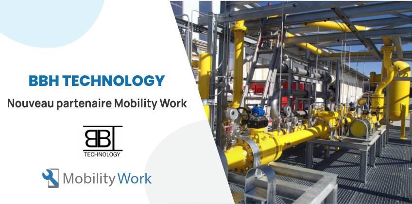 BBH Technology, nouveau partenaire de Mobility Work