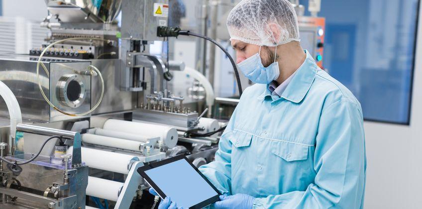 La GMAO, un outil d'auto-maintenance au service de la sécurité des salariés