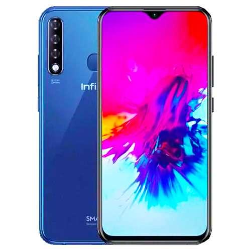 Infinix Mobile launches Smart 3 Plus in Nigeria