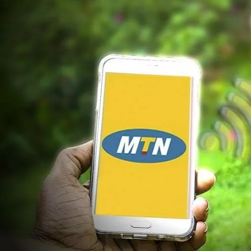 MTN 20GB for 3500 naira data offer