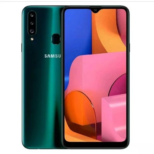 Samsung Galaxy A20s 2019 smartphone on mobility nigeria