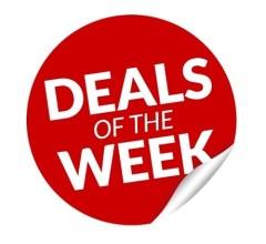 best smartphone deals of the week