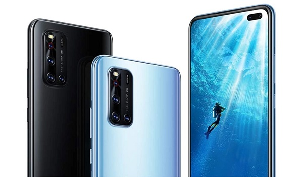vivo V19 32mp dual selfie 48mp quad camera