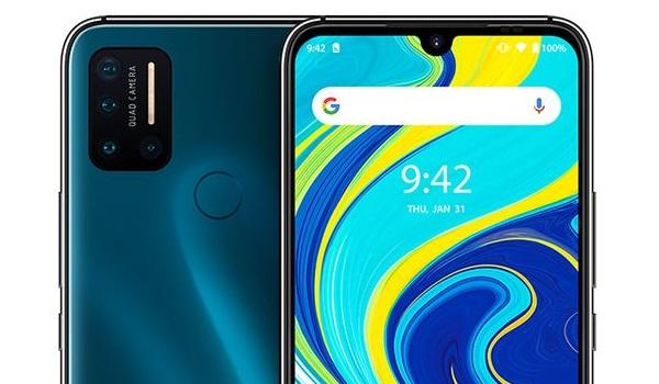 umidigi a7 phone