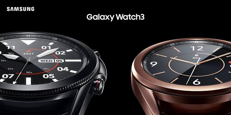 The SAMSUNG Galaxy Watch 3: a smartphone on your wrist? 2