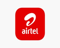 Airtel 10GB for 2500 data plan