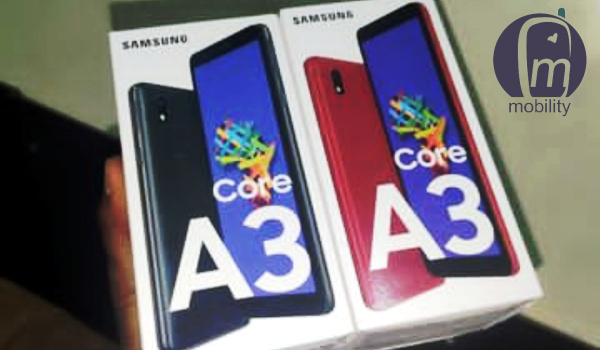 Where to buy Samsung Galaxy A3 Core in Nigeria