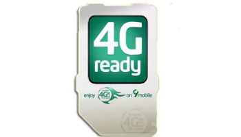 9mobile Launches 4G LTE in Ilorin