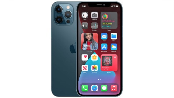 Apple iPhone 12 Pro Max is the best camera phone in nigeria
