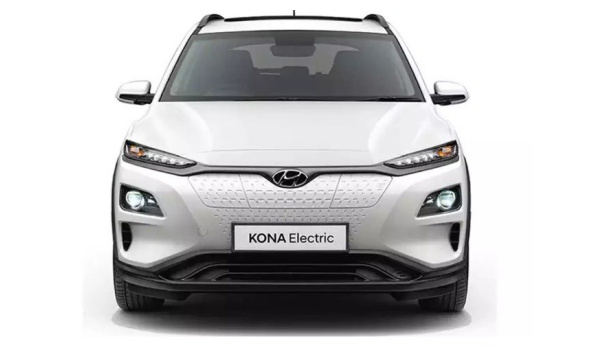 Hyundai Kona Electric 64kWh trim is being assembled and sold in Nigeria
