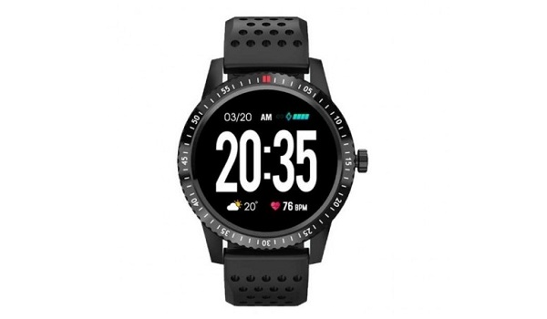 Is Oraimo Tempo W - OSW-10 Water And Dust Resistant Smart Watch - the best budget smartwatch in 2021?