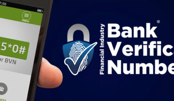 how to check your bvn phone number
