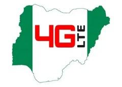 4G LTE nigeria 600