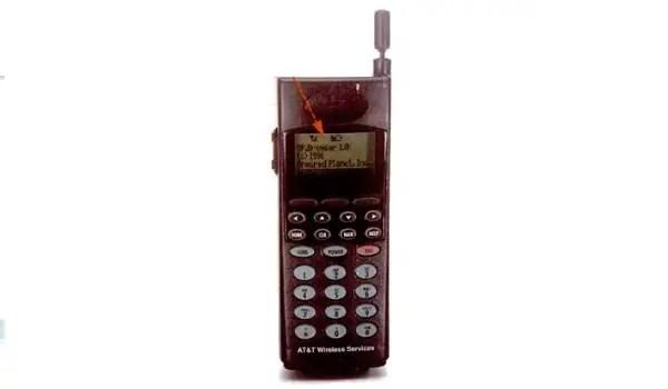 AT&T PocketNet Phone