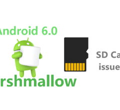 The problem of Android Marshamallow and your MicroSD card 11