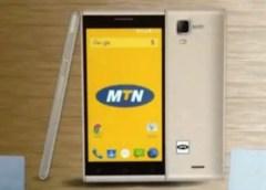 MTN Smart Mini L860
