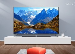 Xiaomi has a new smart TV, and it's 70 inches big !! 5