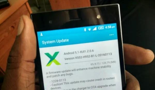 Infinix smartphones get new music app via software updates