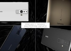 lenovo project tango phone