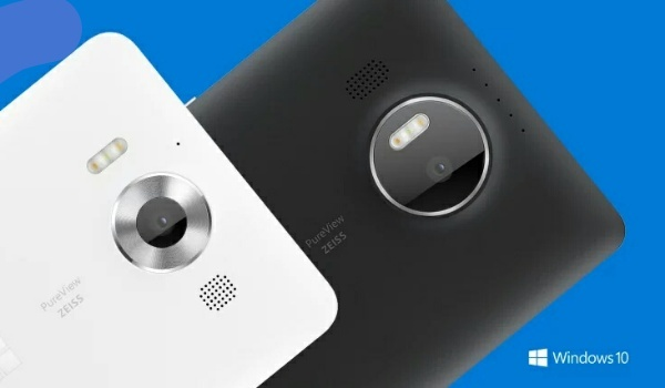 lumia 950 and 950xl - Windows phone lovers