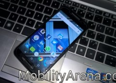 Hands-on with Android 6 on Motorola Moto G 2015 1