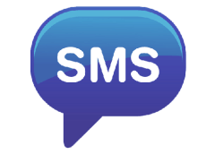 anonymous texts SMS
