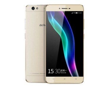 Gionee S6 Specifications