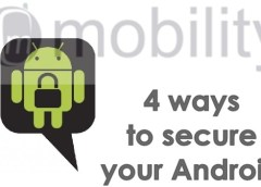 Google shares four best ways to keep your Android safe 16