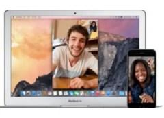 Apple iPhone Facetime