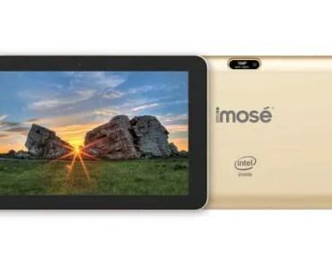 imose X-II tablet